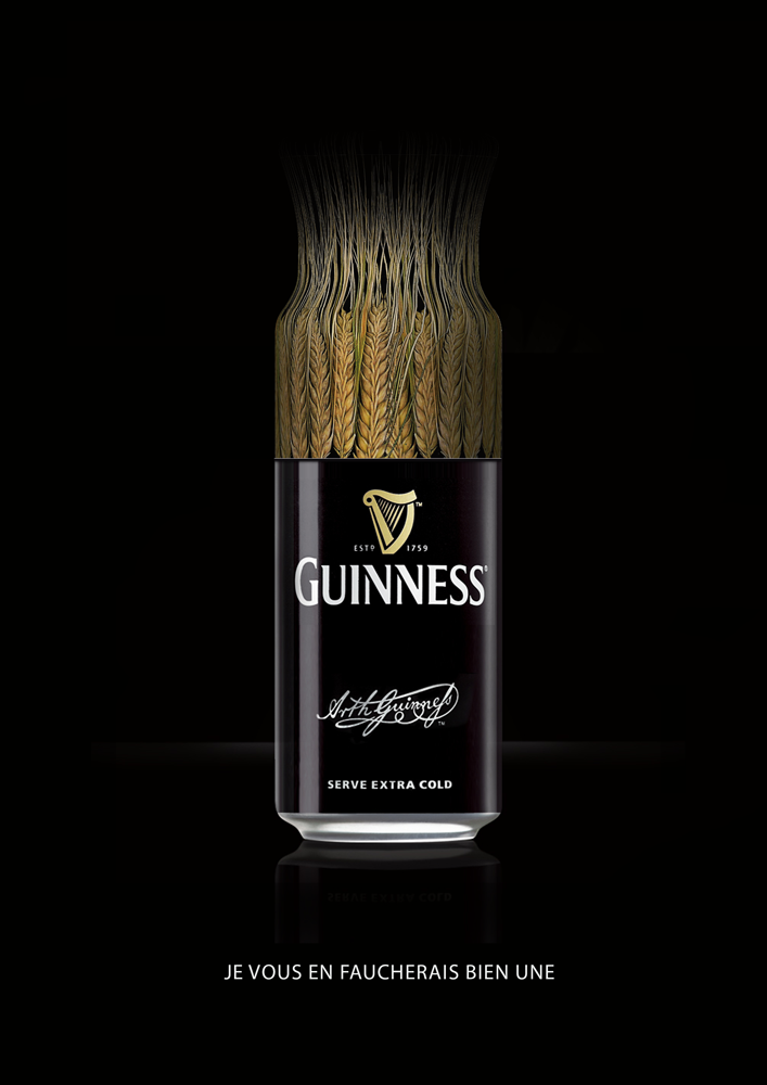 Guiness - True tradition